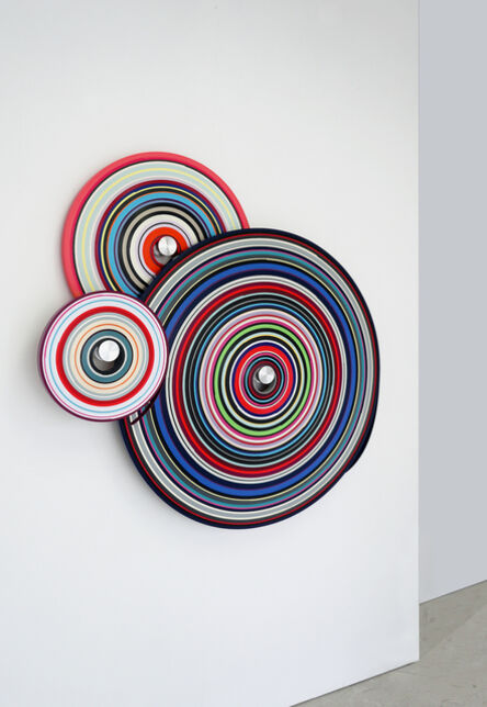 Jürgen Paas, 'Target', 2019