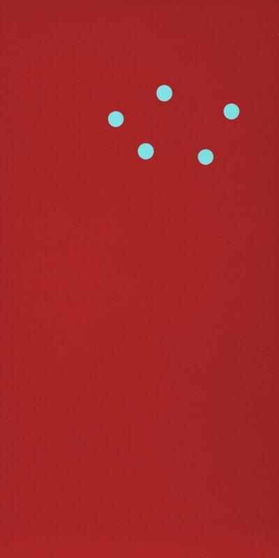 Brian Blanchflower, 'Cluster', 1993