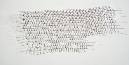 Emily Payne, 'Weave', 2016