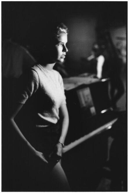 Elliott Erwitt, 'New York City, USA', 1954