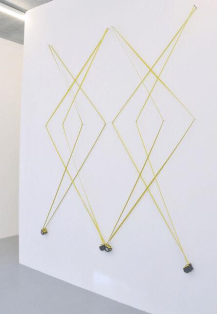 Oscar Abraham Pabon, 'Transportable Geometry', 2016