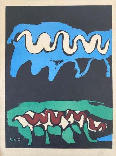 Francisco Bores, 'Untitled', Mid-20th Century