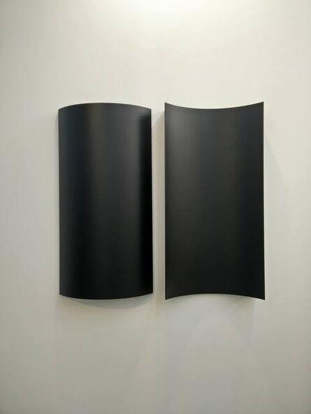 Charlotte Posenenske, 'Two Series B reliefs'