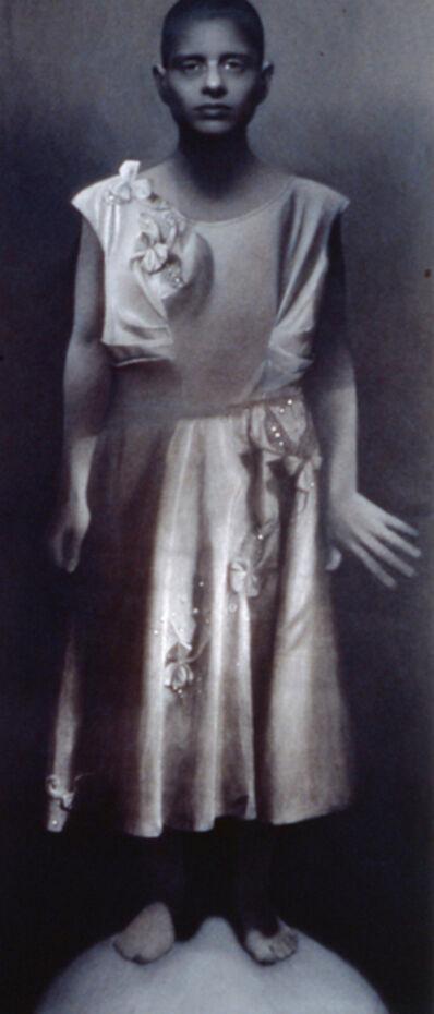 Susan Hauptman, 'Self-Portrait', 1983