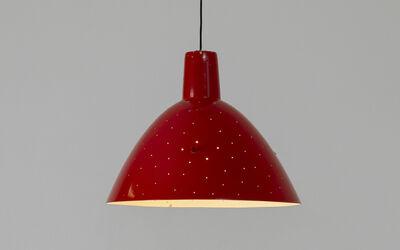Gino Sarfatti, '2066 Ceiling Light', 1952