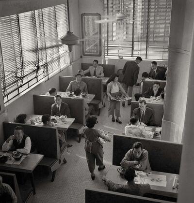 Fan Ho, ''Dim Sum 點心' Hong Kong', 1961