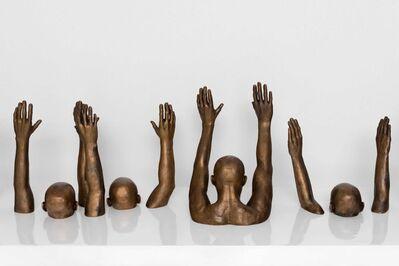 Hank Willis Thomas, 'Raise Up', 2014