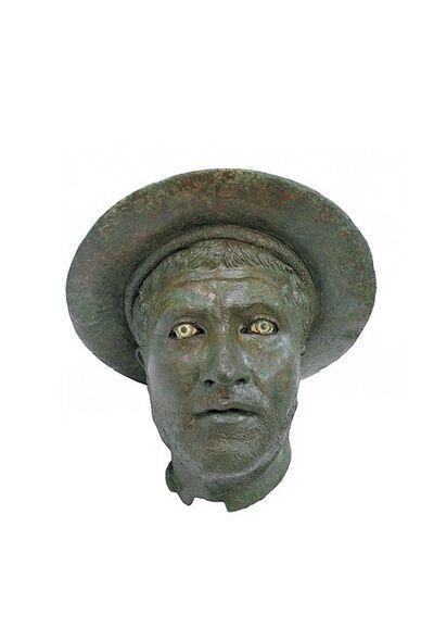 'Portrait of a Man', 300-200 B.C.