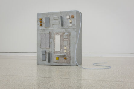 Rodrigo Hernández, 'Super position', 2016