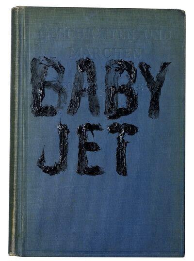 Ed Ruscha, 'Baby Jet', 2010