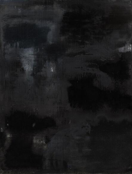 Vika Shumskaya, 'Total Darkness #2', 2015