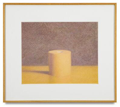 Martha Alf, 'Cylinder #5', 1980