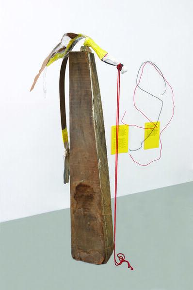 Julien Creuzet, 'Mon ami débris, (...)', 2016