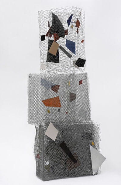 Arthur Luiz Piza, 'Babel', 2008