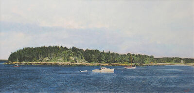 Carol Rowan, 'Deer Isle, Maine', 2006
