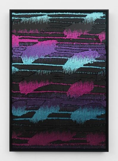 Julia Dault, 'Acid Reign', 2018