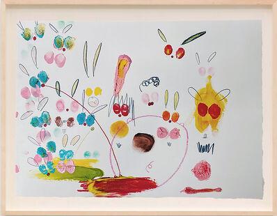 Mika Rottenberg, 'Rr50', 2020
