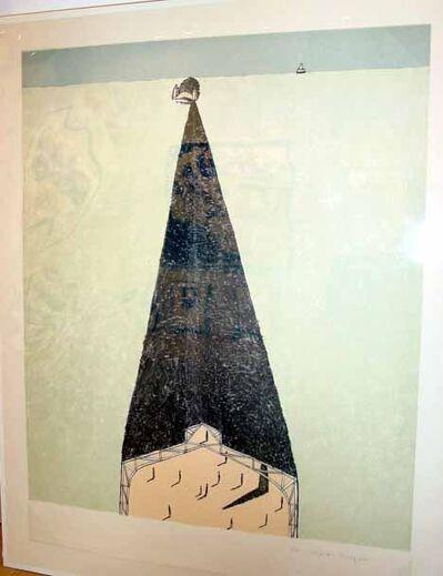Martin Puryear, 'Untitled', 1983