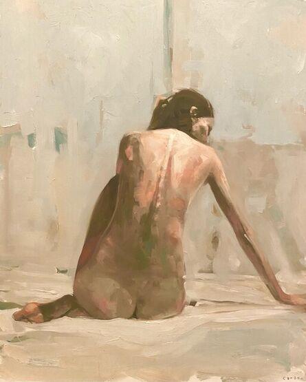 Michael Carson, 'Blue Room ', 2021