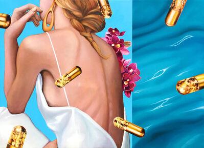 Manzur Kargar, 'Pills VIII', 2020