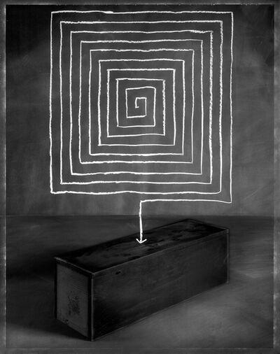 John Chervinsky, 'Design', 2003