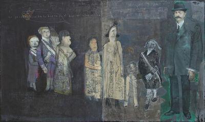 Armando Romero, 'Virtue is Speechless', 2013