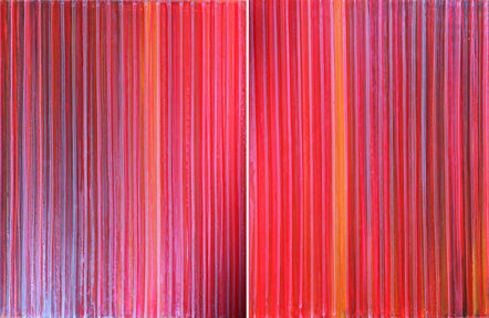 Christopher H. Martin, 'Allura III', 2015