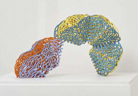Linda Fleming, 'Wave', 2017