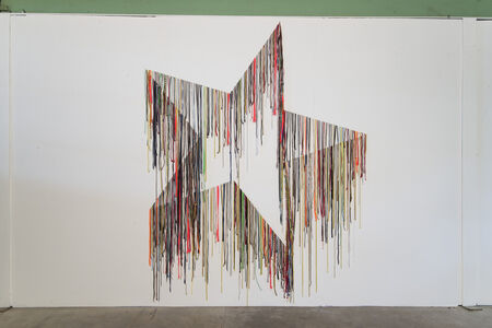 Nari Ward, 'Crying Form, Rising Symbol', 2010