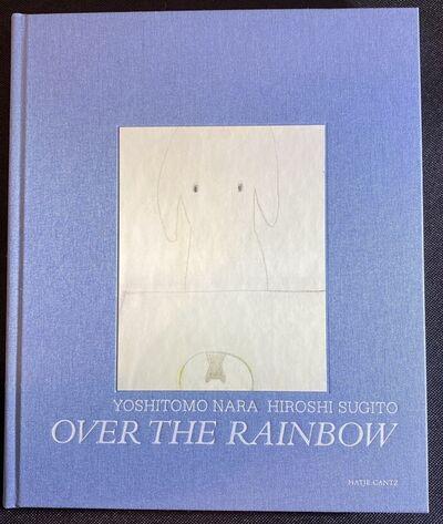 Yoshitomo Nara, 'Yoshitomo Nara & Hiroshi Sugito - Over the Rainbow (Collectors Edition - Original)', 2004