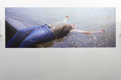 "Sergey Bratkov, ' ""Landing party"" series', 2002"