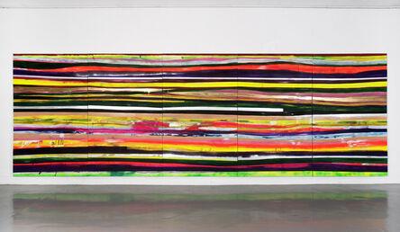 Hanno Otten, 'Schlacht 6', 2007