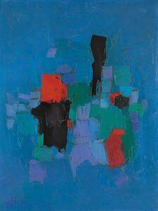 Olga Albizu, 'Untitled', 1970-1980