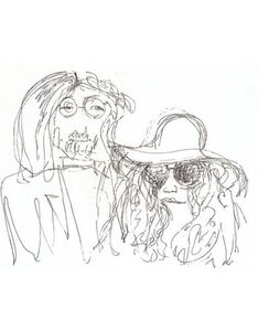 John Lennon, 'Ballad of John and Yoko ', Unknown