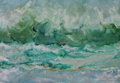 Ruth Hamill, 'Calm and Clear'