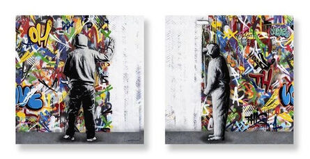 Martin Whatson, 'The Cycle ', 2019