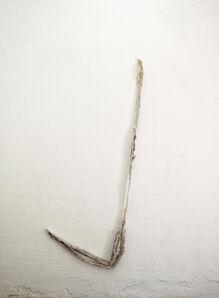 Francisca Aninat, 'Serpiente gris', 2019