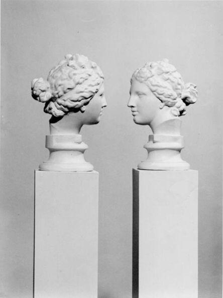 Giulio Paolini, 'Mimesi', 1974