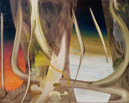 Scott Everingham, 'Old Brass', 2020