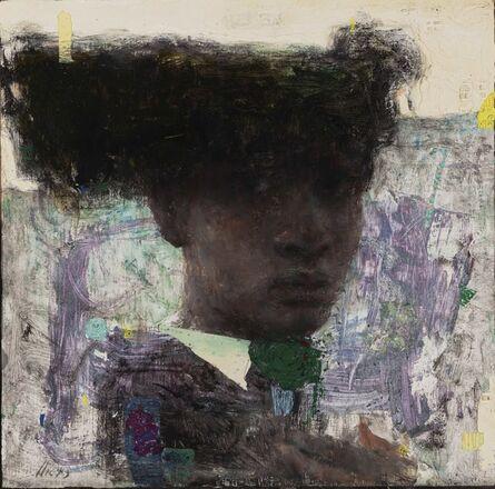 Ron Hicks, 'Ancient Soul', 2020