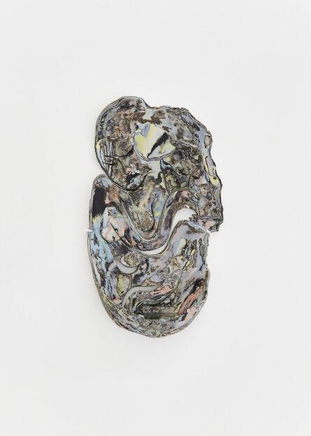Bea Bonafini, 'HOLDING HER (Acquasantiera)', 2019