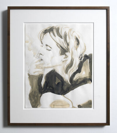 Elizabeth Peyton, 'Untitled', 1995