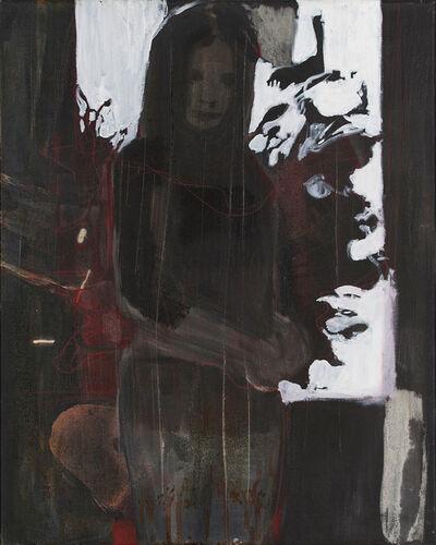 Lisa Brice, 'Untitled (Well Worn 1)', 2014