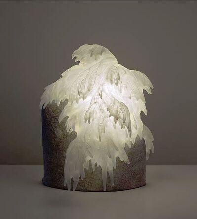 Ayala Serfaty, 'Memory 2019, Contemporary Table Lamp', Israel-2019