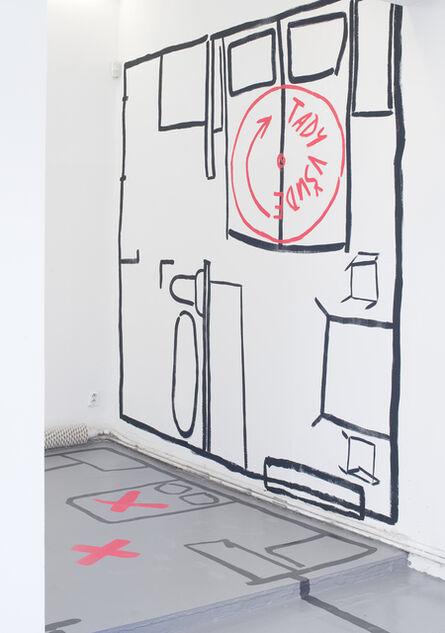 Lenka Klodová, 'Installation view'