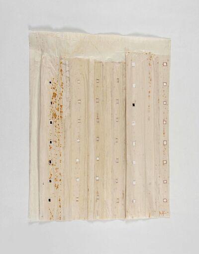 Azade Köker, 'Fassade 3', 2017