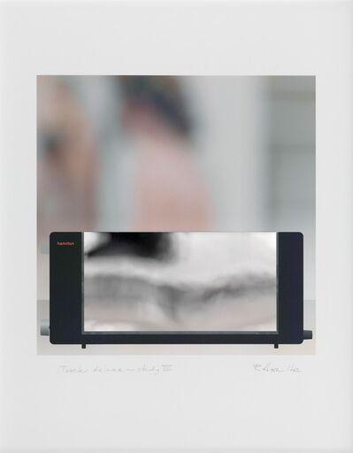 Richard Hamilton, 'Toaster - deluxe study VII', 2008