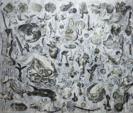 Floriama Candea, 'INVENTORY 1', 2015