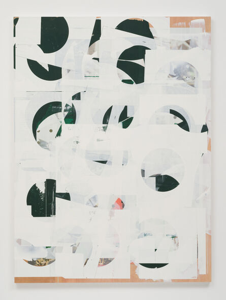 Kevin Appel, 'Composite 17 (dropkick)', 2017