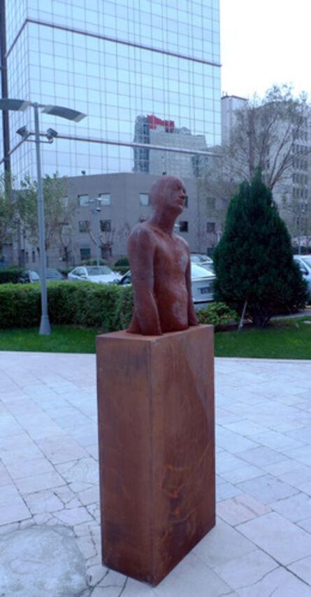 Steinunn Thorarinsdottir, 'Though', 2009